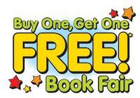 Summer Reading BOGO Book Fair - 5/4 - 5/8