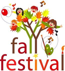 AB Fall Fest - 11-3pm, Saturday, November 1st