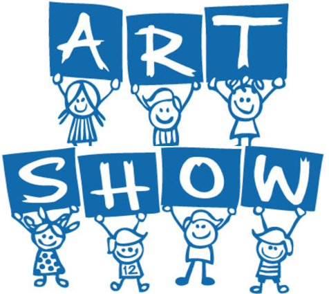 Aztec Art Show and Volunteer Recognition - May 11 at 5:30pm in the MPR