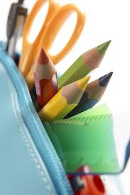 Supply Lists for 2014-15