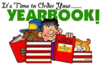 Don't forget to order your 2016-17 Yearbook!!