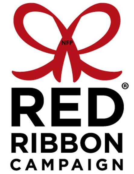 RedRibbonLogoPMS